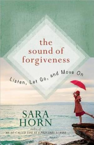 My Forgiveness Experiment Pb
