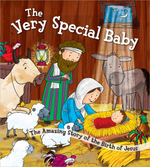 Very Special Baby The Hb