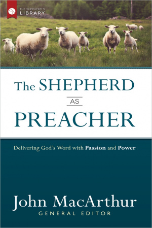 The Shepherd as Preacher