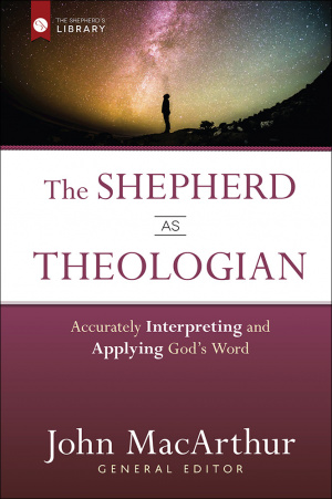 Shepherd As Theologian, The