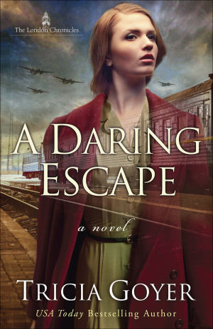 Daring Escape, A