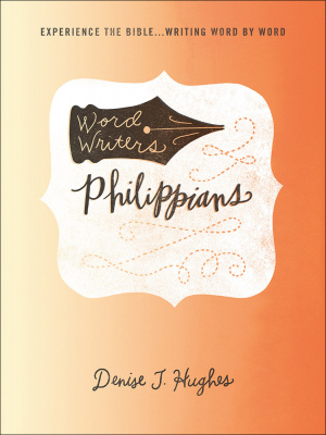 Word Writers: Philippians