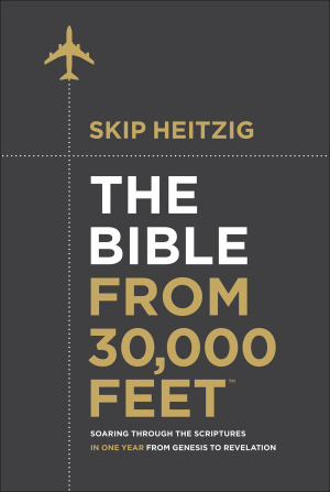 Bible From 30,000 Feet, The