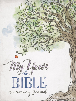 My Year In The Bible
