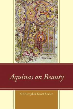 Aquinas on Beauty