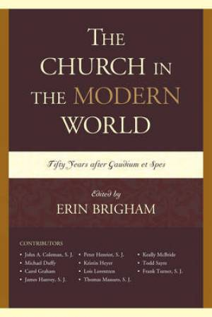 The Church in the Modern World