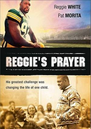Reggie's Prayer DVD