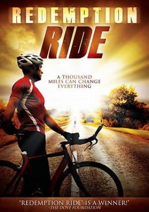 Redemption Ride DVD