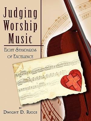 Judging Worship Music