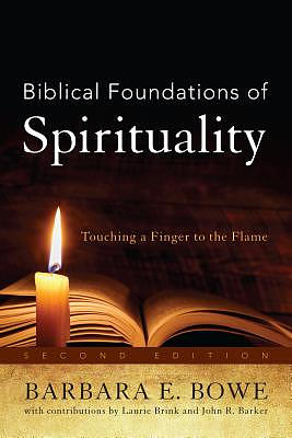 Biblical Foundations of Spirituality