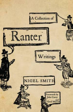 A Collection of Ranter Writings
