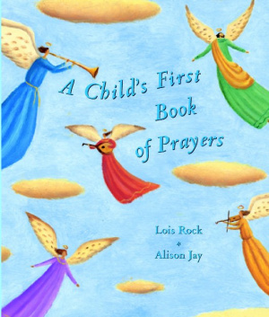 Child's First Book of Prayers