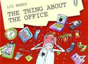 Thing about the Office