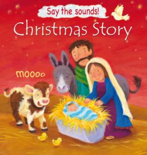 Christmas Story (Say the Sounds!)