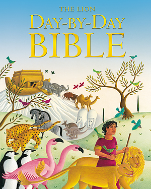 Lion Day by Day Bible