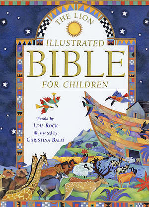 Lion Illustrated Bible for Children