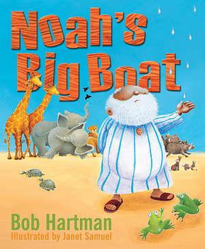 Noah's Big Boat