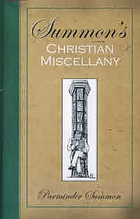 Summon's Christian Miscellany