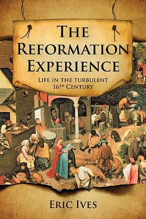 The Reformation Experience