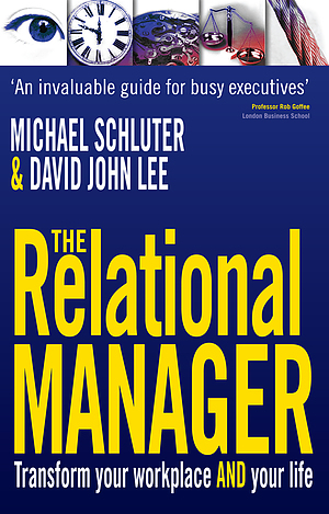 Relational Manager