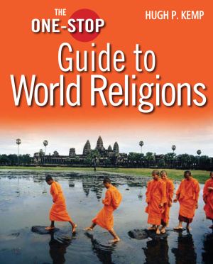 One-Stop Guide to World Religions