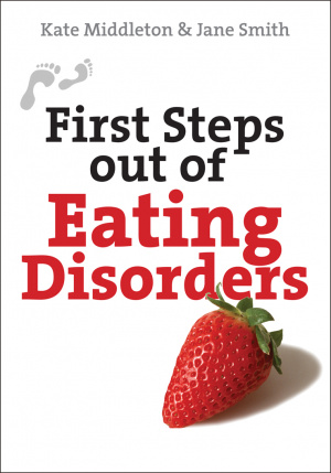 First Steps Out of Eating Disorders
