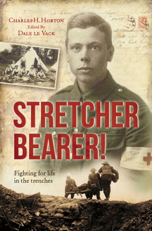 Stretcher Bearer