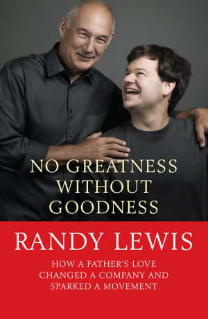 No Greatness without Goodness