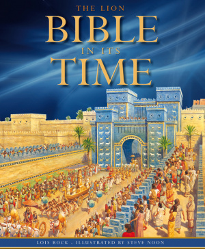 The Lion Bible in Its Time