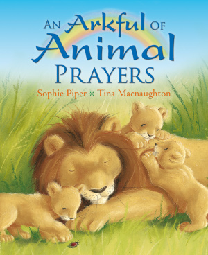 Arkful of Animal Prayers