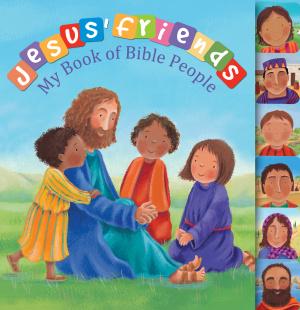 Jesus' Friends