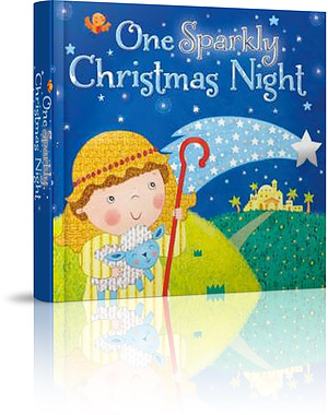 One Sparkly Christmas Night