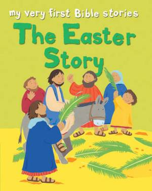 The Easter Story - Pack of 12
