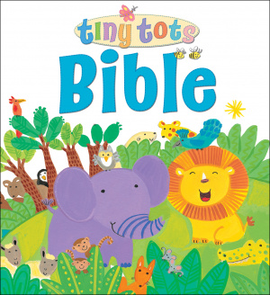 Tiny Tots Bible