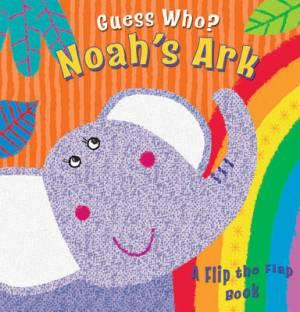 Guess Who? Noah's Ark