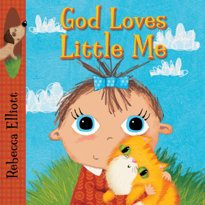 God Loves Little Me