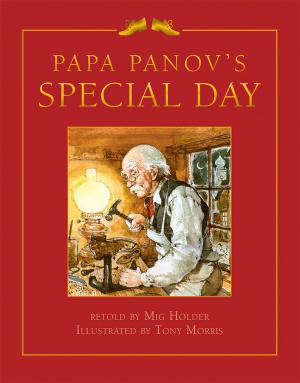 Papa Panov