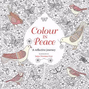 Colour in Peace