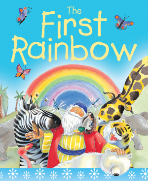 The First Rainbow
