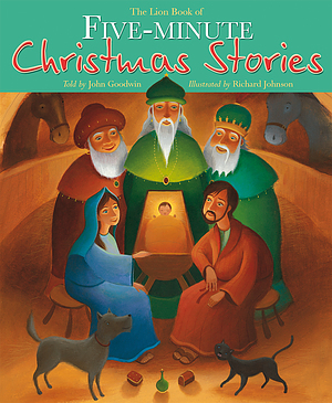 Lion Book of Five-minute Christmas Stories