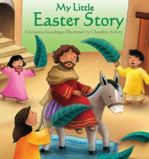 My Little Easter Story