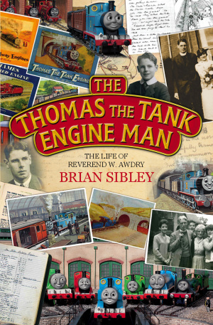 The Thomas the Tank Engine Man