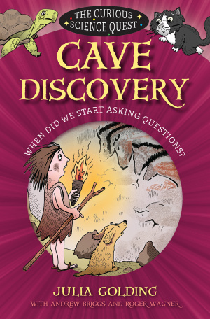 Cave Discovery