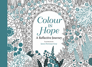 Colour In Hope Postcards