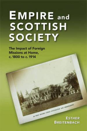 Empire and Scottish Society