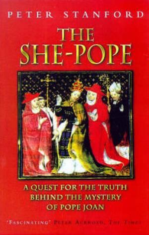 She-pope