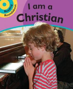 I am Christian
