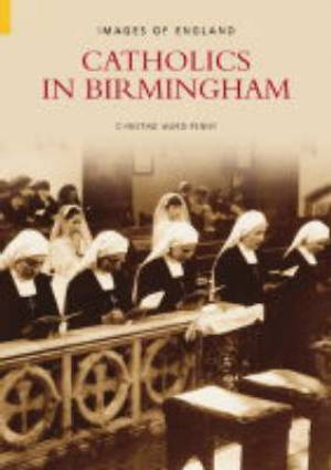 Catholics In Birmingham
