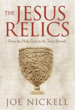 Jesus Relics