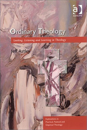 Ordinary Theology